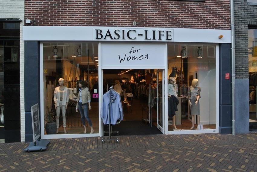 basic life veenendaal