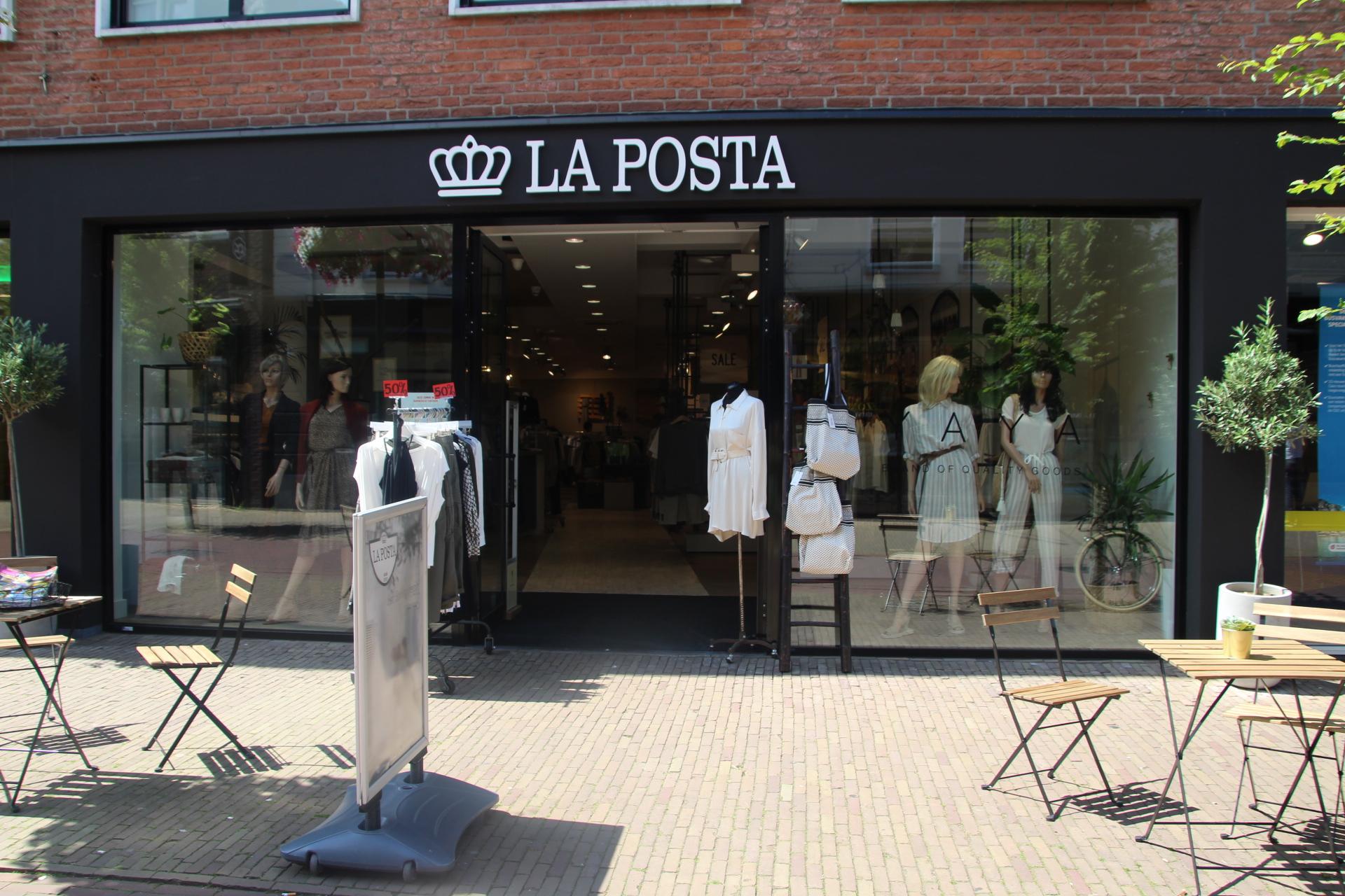 La Posta - Barneveld