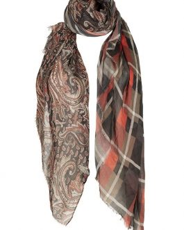 Tramontana  sjaal