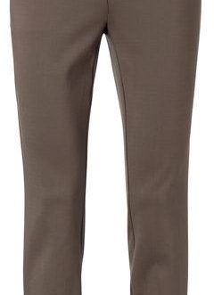 Jersey stretch trousers