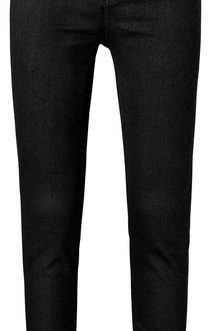 Cotton coated skinny jeans