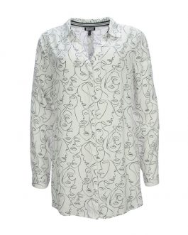 Kenny S  blouse