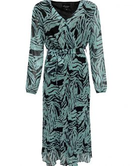 Elvira plissë jurk