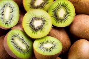 Kiwi's zijn verrassend gezond!
