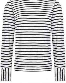 Tramontana stripe sweater