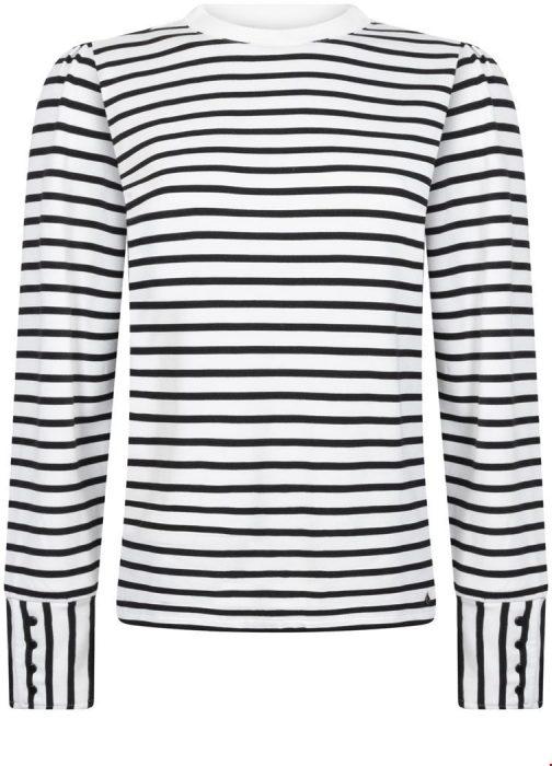 Tramontana stripe sweater