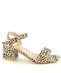 Fabs Stip Sandals