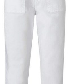 Cargo chino in 7/8 length
