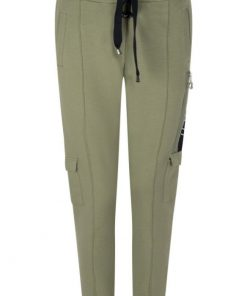 Zoso Sporty Pants