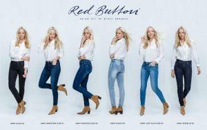 Red Button, dé perfecte jeans