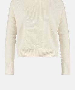Penn&Ink Cropped Pullover