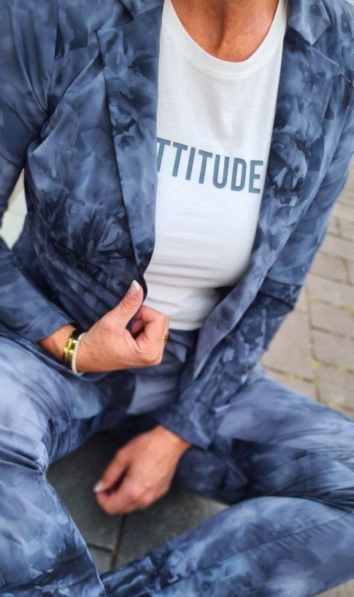 Elvira Attitude T-shirt