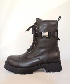 Babouche Boot