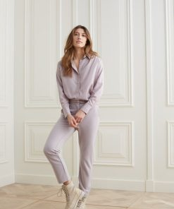 Tailored jogging trouser
