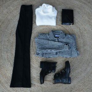 Combinatie 3 All-day outfit
