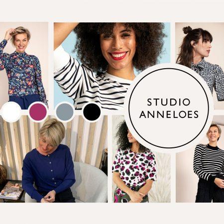 Studio Anneloes aanbiedingen 30% korting